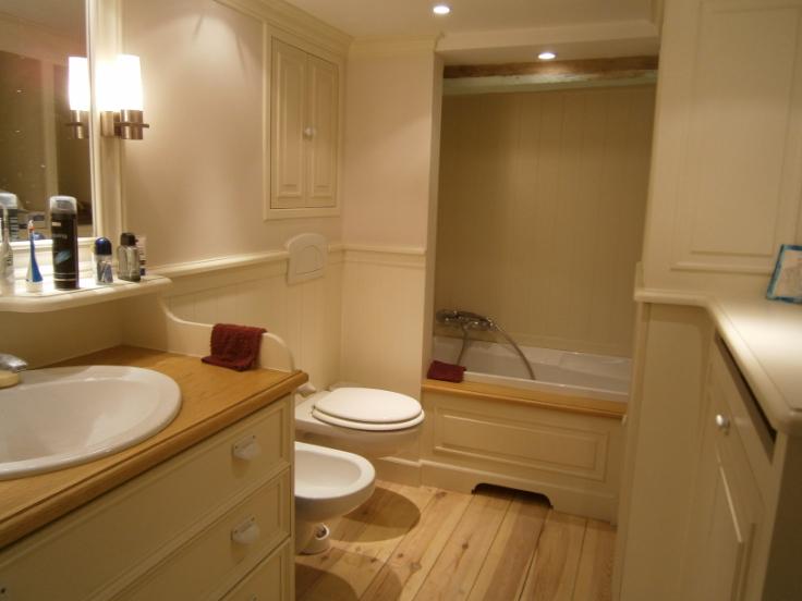 Appartement van 3gevels te huurte Sart-Dames-Avelines voor590 € -(6407470)