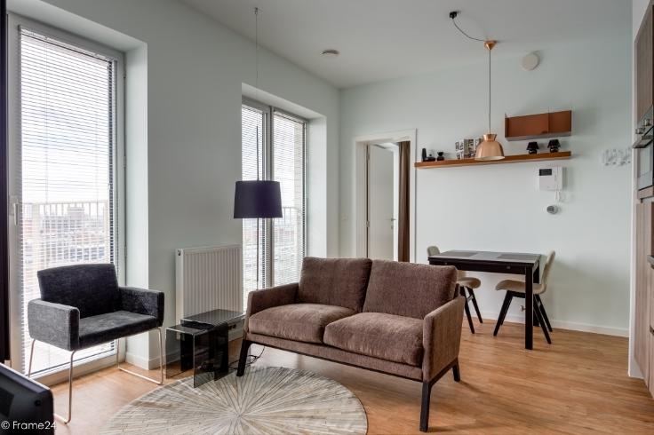 Appartement à louerà Antwerpen 6au prix de1.640 € -(6409705)