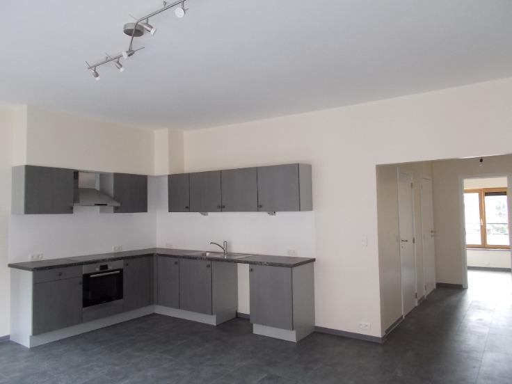 Appartement van 2gevels te huurte St-Ghislain voor750 € -(6409924)