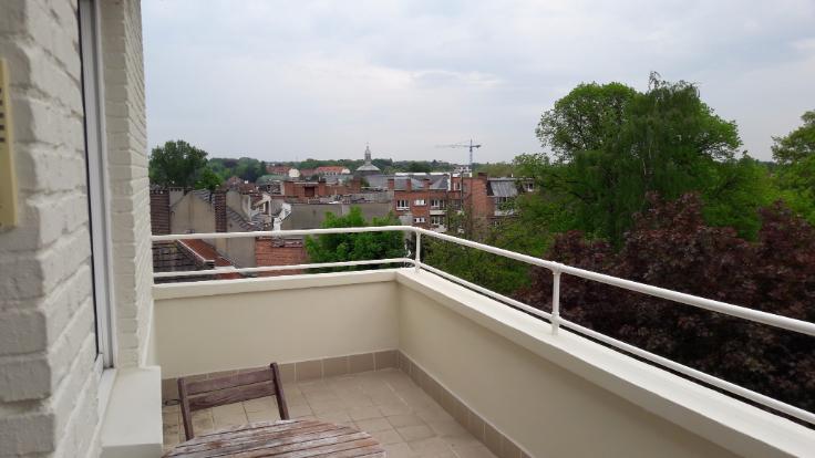 Appartement de 3façades à louerà Uccle auprix de 950€ - (6411771)
