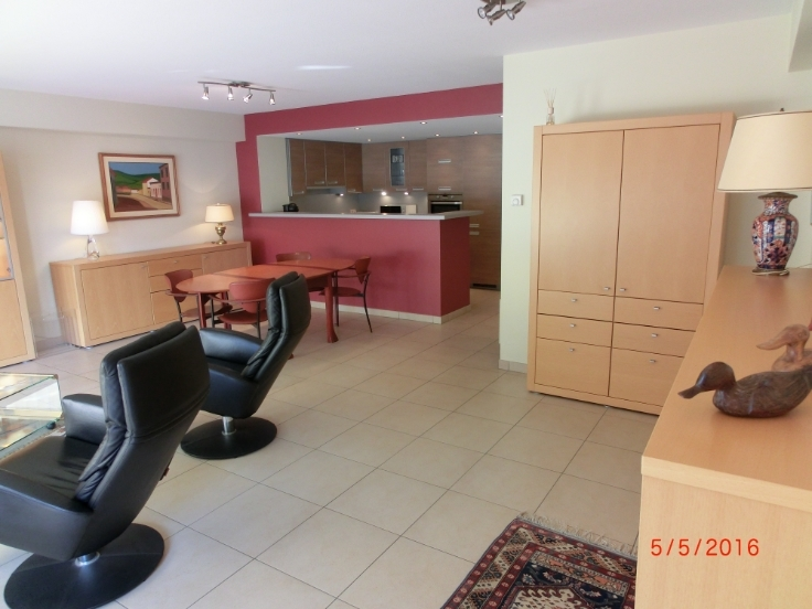 Belgique : locationde vacances -Appartement au prixde 0€ -(6413048)