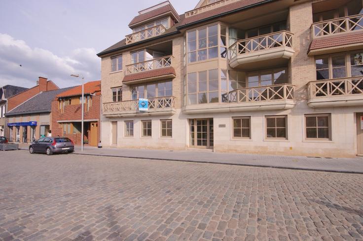 Appartement te koopte Oostnieuwkerke voor220.000 € -(6417054)