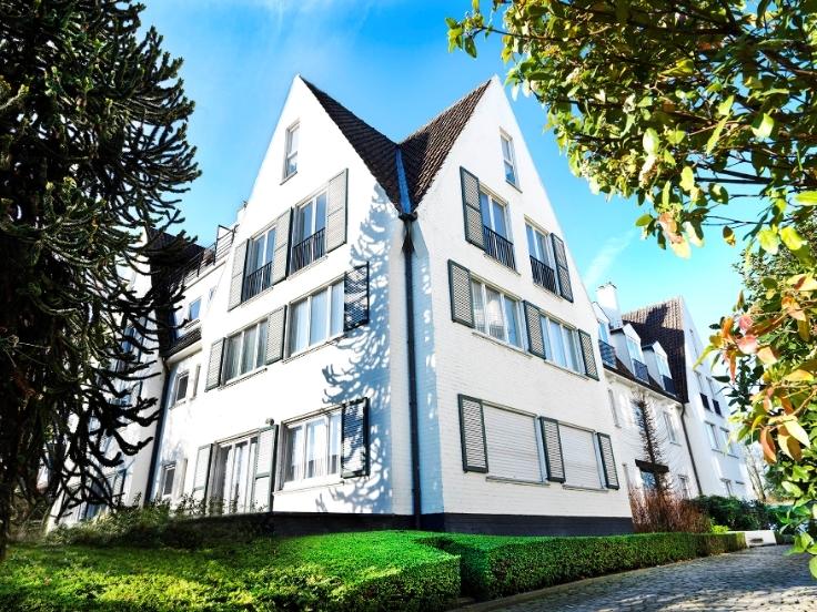 Appartement van 4gevels te huurte Gent voor725 € -(6423147)