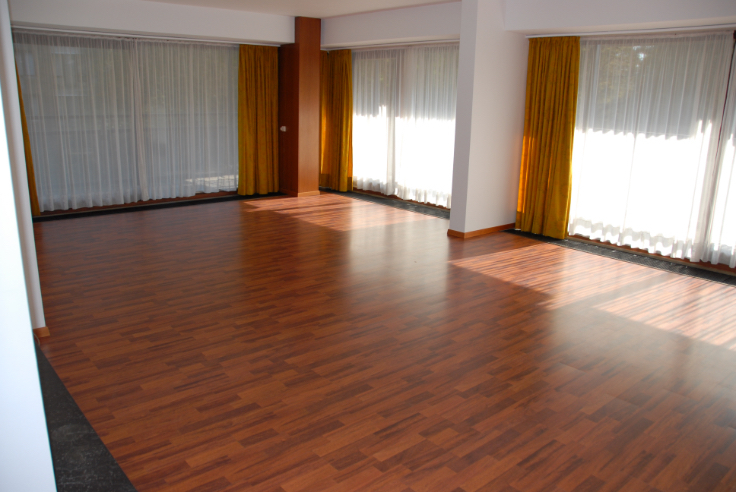 Appartement de 3façades à louerà Woluwe-St-Pierre auprix de 1.450€ - (6425907)