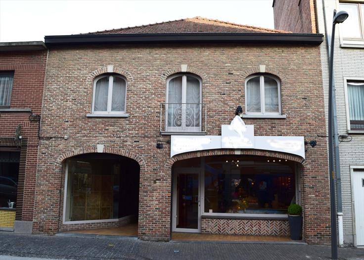 Commerce à vendreà Sint-Kwintens-Lennik auprix de 545.000€ - (6426901)