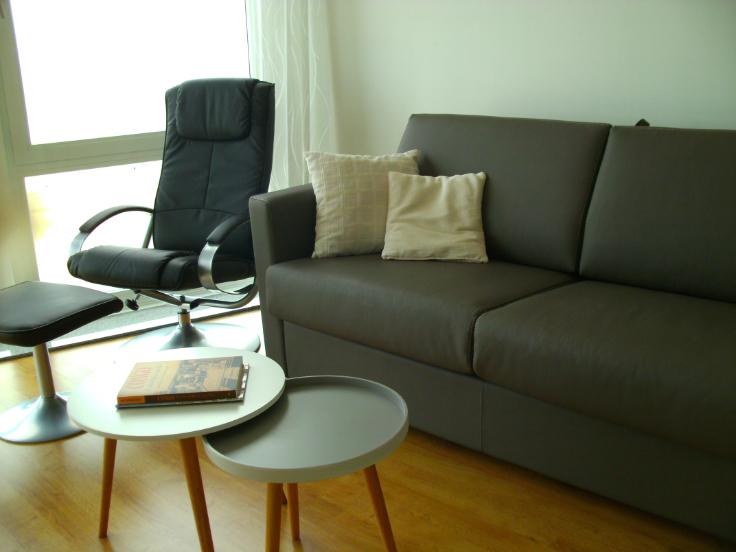 Belgique : locationde vacances -Flat/Studio au prixde 0€ -(6427115)