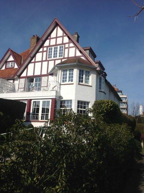 Belgique : locationde vacances -Appartement au prixde 0€ -(6427246)