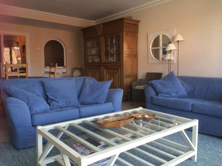 Belgique : vakantiewoning- Appartement voor0€ - (6428733)