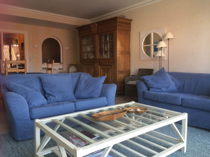 Belgique : locationde vacances -Appartement au prixde 0€ -(6428733)