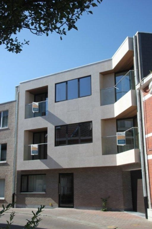 Projet immobilier tehuur te Zelevoor 700 à750 € -(6428779)