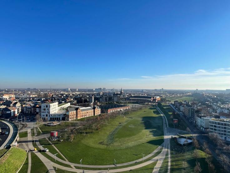 Appartement à louerà Antwerpen 6au prix de1.350 € -(6431759)