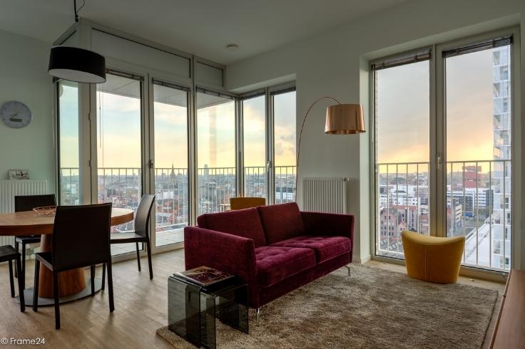 Appartement te huurte Antwerpen 6voor 1.720 €- (6431803)