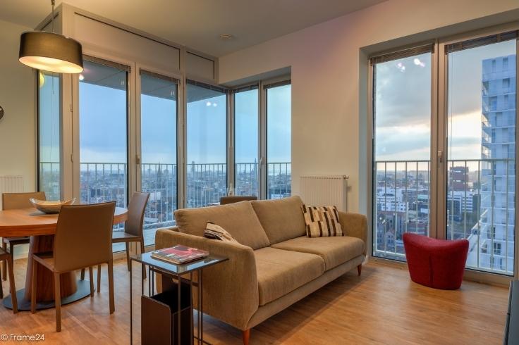 Appartement te huurte Antwerpen 6voor 1.720 €- (6431828)