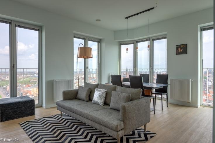 Appartement te huurte Antwerpen 6voor 1.800 €- (6431847)