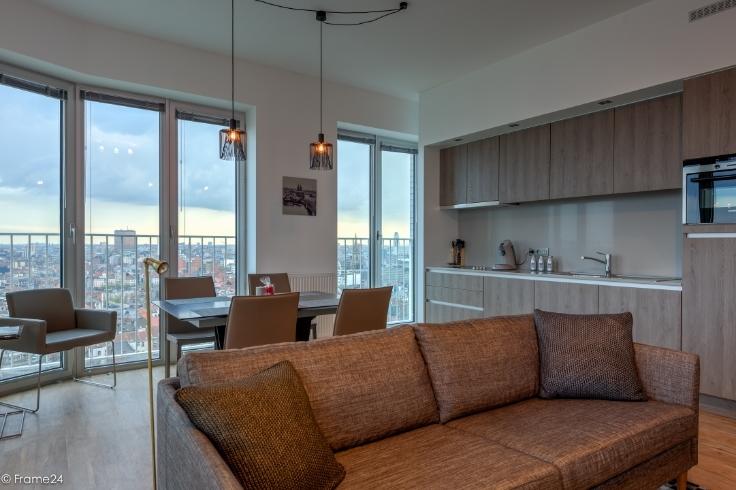 Appartement à louerà Antwerpen 6au prix de1.800 € -(6431856)