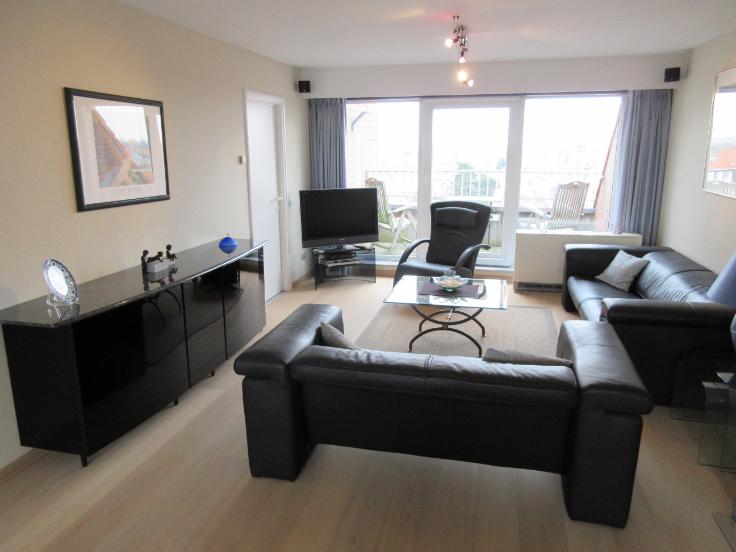 Belgique : locationde vacances -Appartement au prixde 0€ -(6434543)