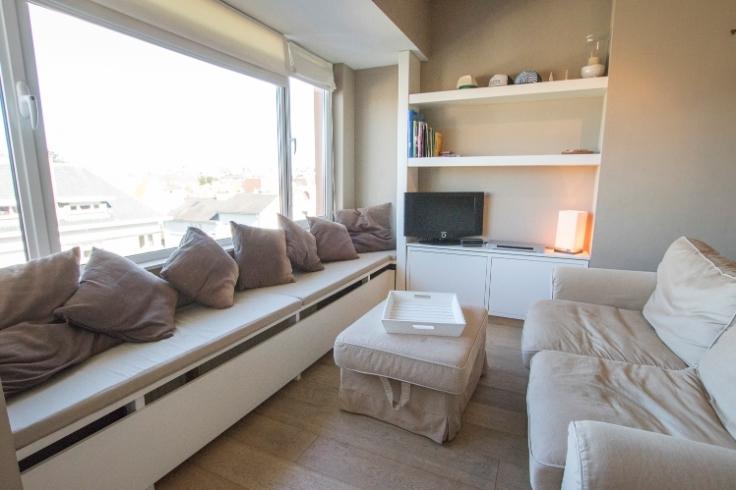Belgique : locationde vacances -Appartement au prixde 0€ -(6434854)