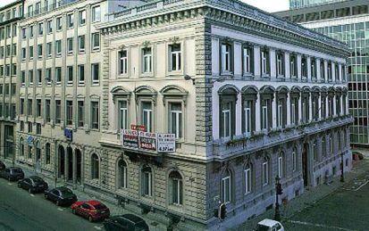 Bureaux à louerà BRUSSELS auprix de 85.800€ - (6435961)