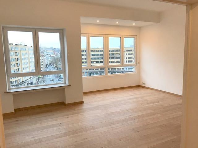 Appartement van 2gevels te huurte Ixelles voor1.190 € -(6436607)