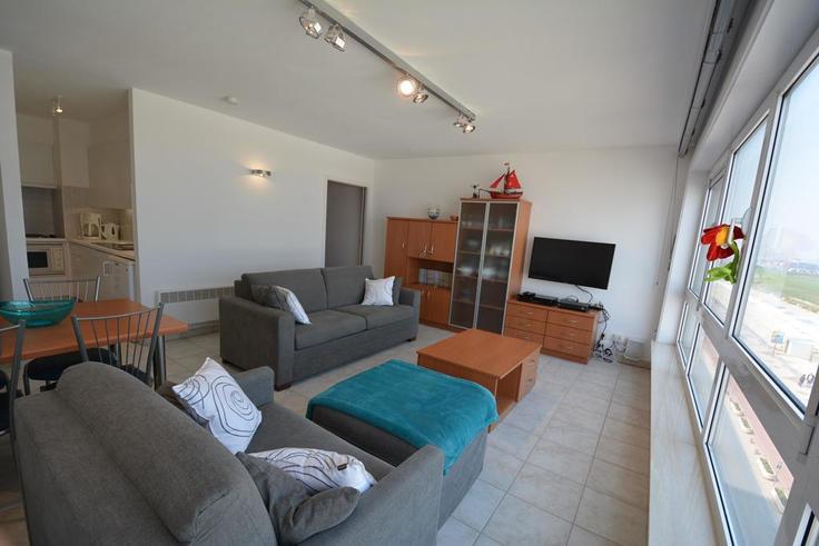 Belgique : locationde vacances -Appartement au prixde 0€ -(6437454)