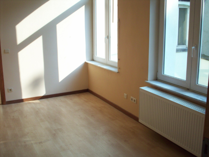 Appartement te huurte Bruxelles villevoor 570 €- (6438713)