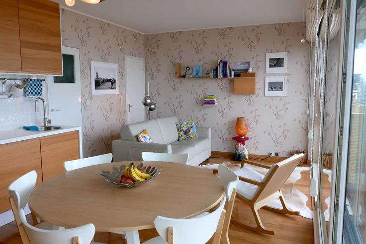 Belgique : locationde vacances -Flat/Studio au prixde 0€ -(6439371)