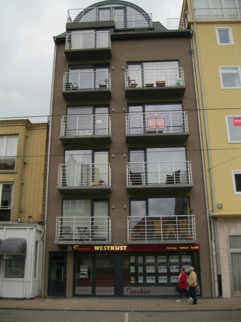 Belgique : locationde vacances -Appartement au prixde 0€ -(6440678)