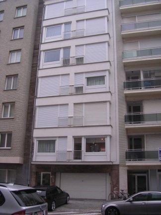 Belgique : vakantiewoning- Appartement voor0€ - (6443096)