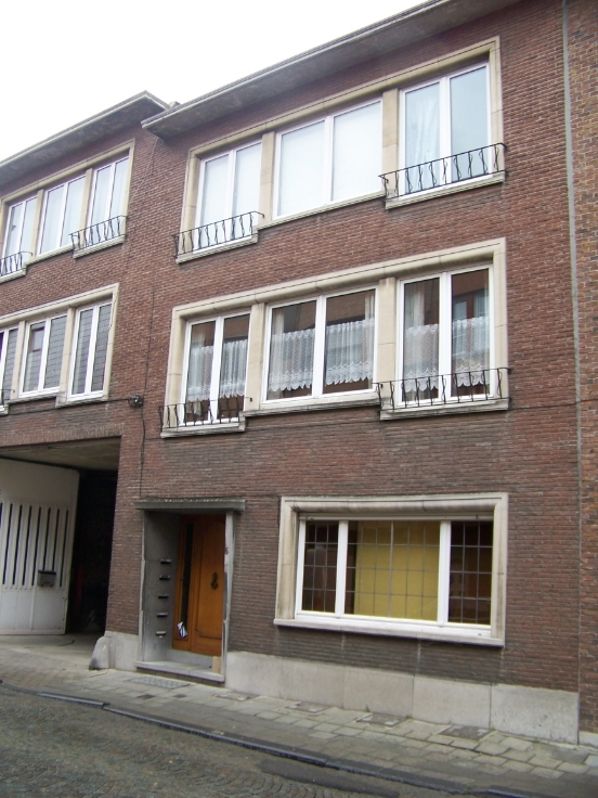 Appartement with 2frontages for rentin Vilvorde auprix de 650€ - (6443336)