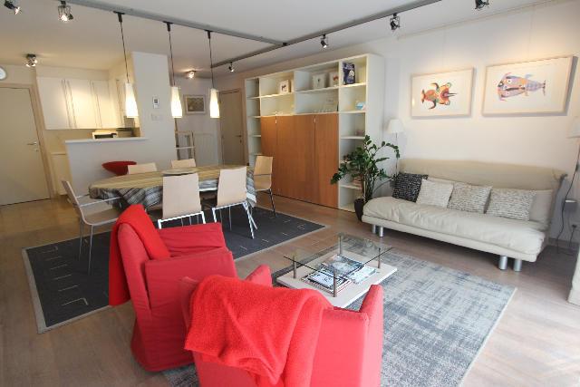 Belgique : locationde vacances -Appartement au prixde 0€ -(6443841)