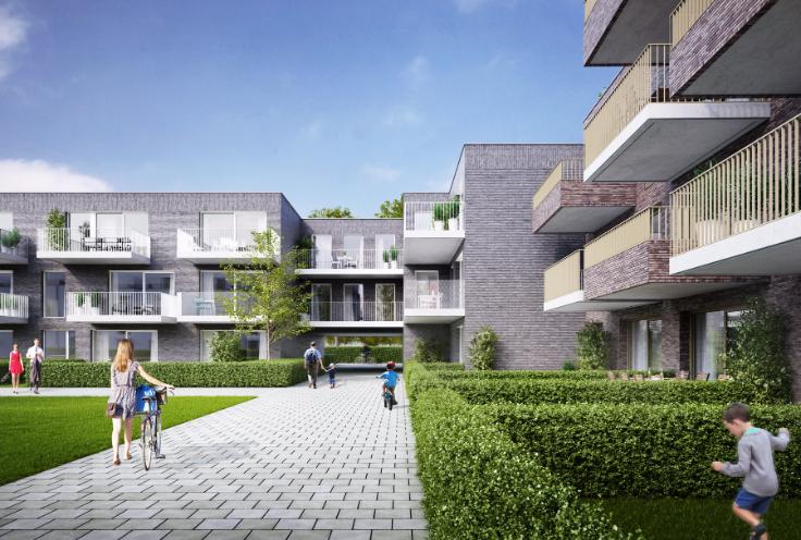 Appartement à louerà Geel auprix de 900€ - (6444879)
