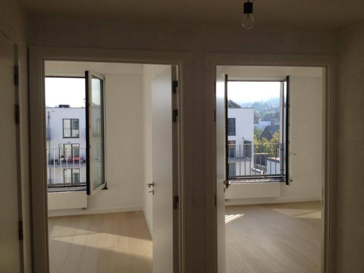 Appartement van 2gevels te huurte Forest voor975 € -(6448186)