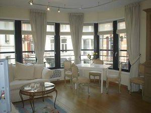 Appartement van 1gevel te huurte Bruxelles villevoor 1.200 €- (6449200)