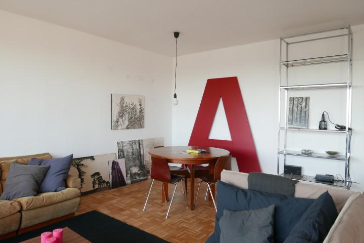 Appartement de 1façade à louerà St-Josse-Ten-Noode auprix de 890€ - (6450092)