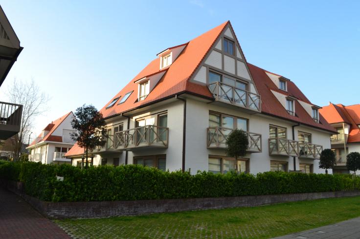 Belgique : vakantiewoning- Duplex voor0€ - (6452809)