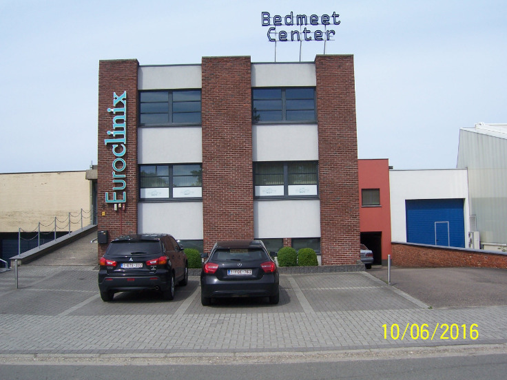 Bureaux van 3gevels te huurte Hasselt voor7.800 € -(6453590)