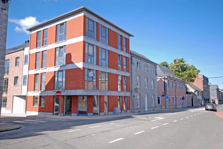Appartement à louerà Ciney auprix de 725€ - (6453873)