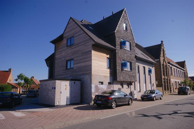 Appartement à louerà Zuienkerke auprix de 750€ - (6454685)