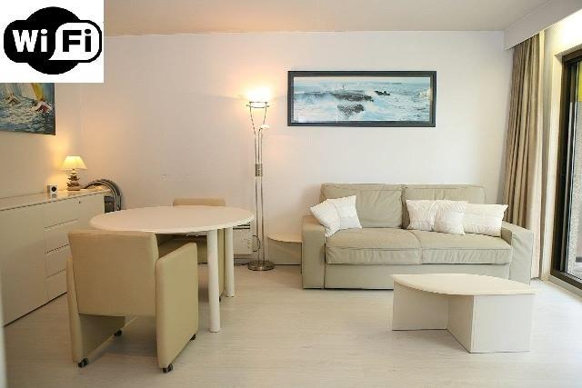 Belgique : vakantiewoning- Appartement voor0€ - (6455750)