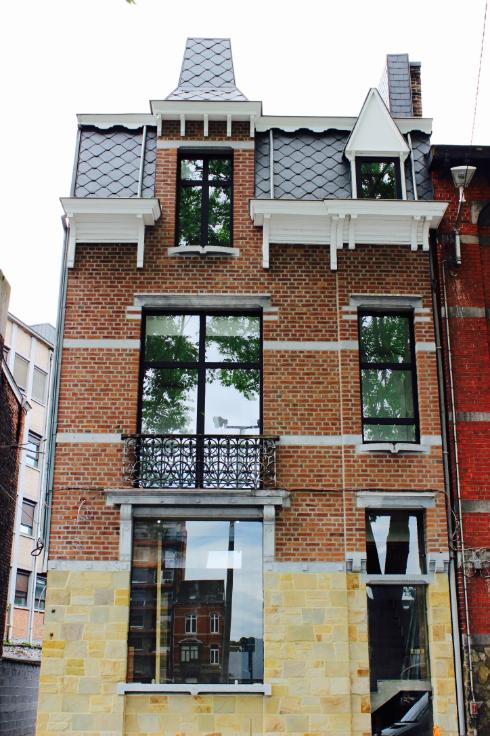 Appartement de 3façades à louerà Liège 2au prix de640 € -(6456427)