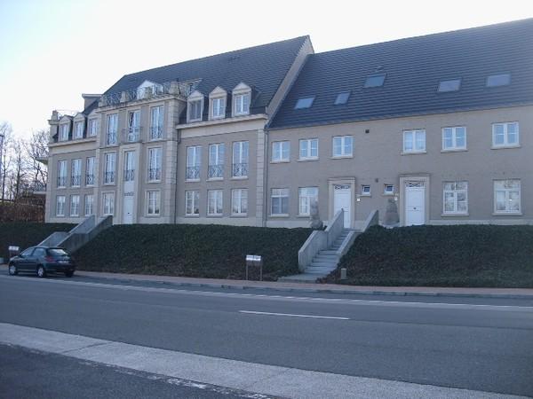 Duplex de 2façades à louerà Beernem auprix de 695€ - (6459224)