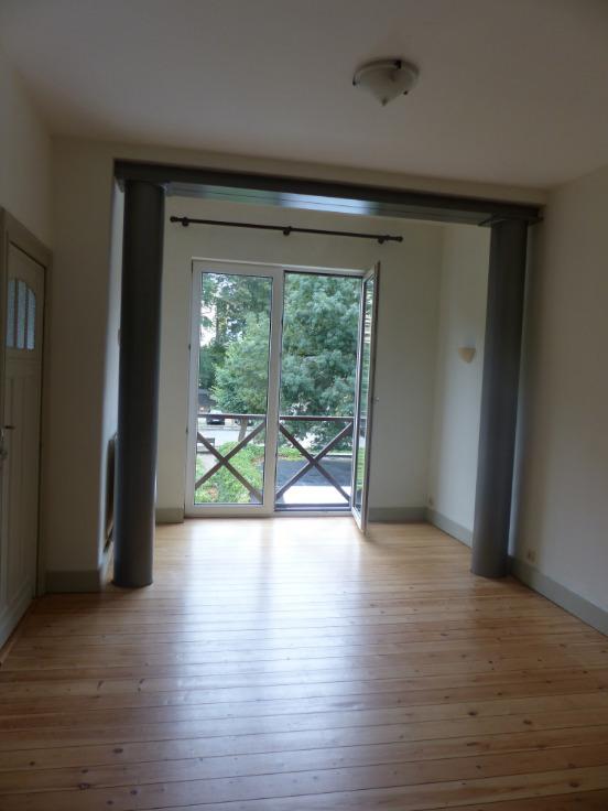 Appartement van 2gevels te huurte Uccle voor750 € -(6460983)