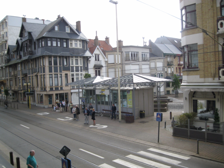 Belgique : locationde vacances -Flat/Studio au prixde 0€ -(6462993)