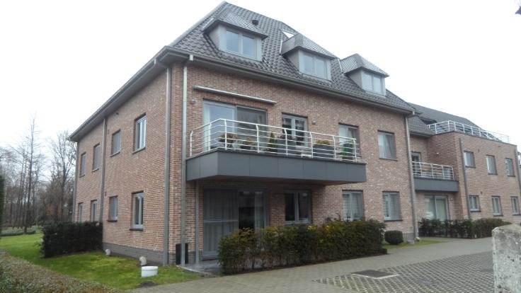 Appartement van 1gevel te huurte Lochristi voor760 € -(6463485)