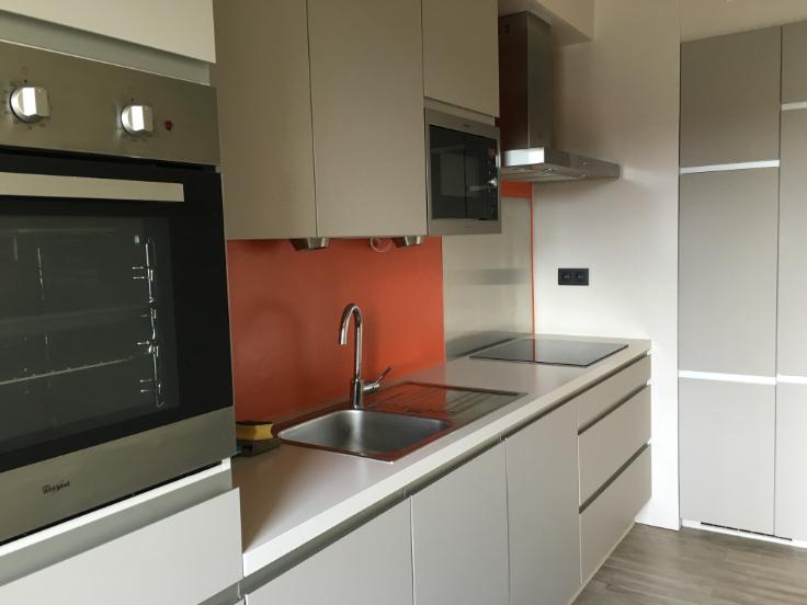 Appartement de 2façades à louerà Courtrai auprix de 650€ - (6467264)