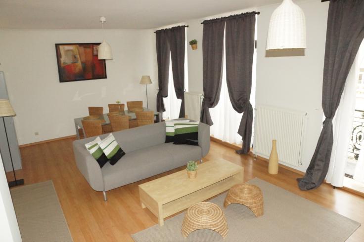 Appartement à louerà Bruxelles villeau prix de950 € -(6469481)