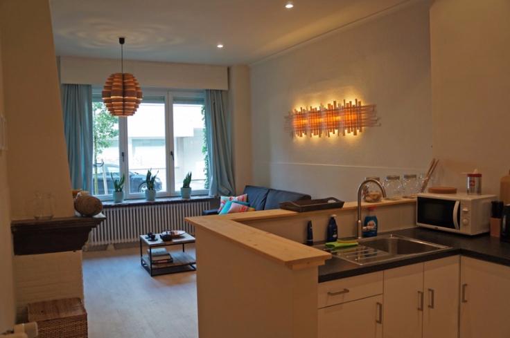 Belgique : vakantiewoning- Appartement voor0€ - (6469800)