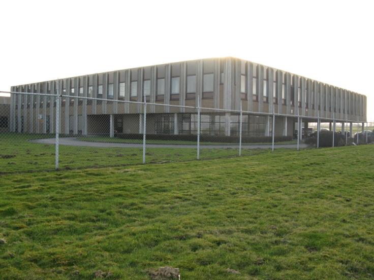 Industrieel gebouw tehuur te Fleurusvoor 32.652 €- (6471945)