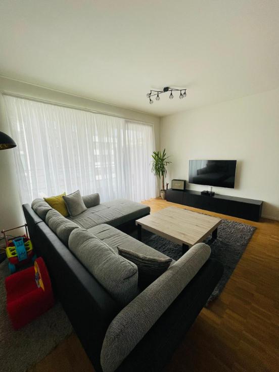 Appartement te huurte Evere voor890 € -(6472153)