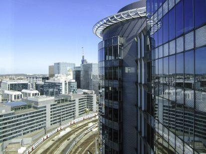 Bureaux te huurte BRUSSELS voor37.000 € -(6474720)